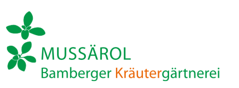 Mussärol – Bamberger Kräutergärtnerei