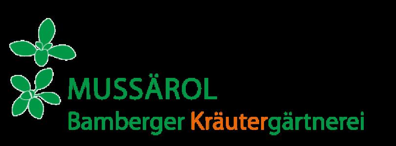 Mussärol – Bamberger Kräutergärtnerei
